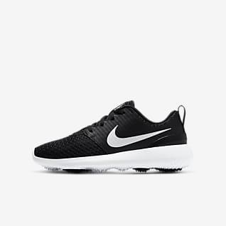 Nike Roshe G Jr. Kids' Golf Shoes