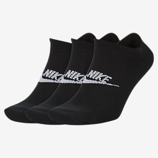 Nike Sportswear Everyday Essential Chaussettes invisibles (3paires)