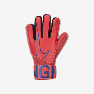 Nike Jr. Match Goalkeeper Kids' Football Gloves