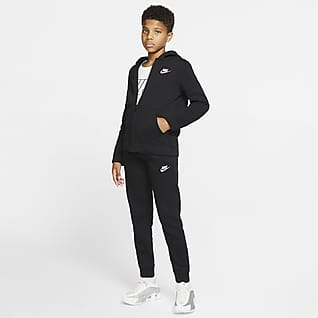 Nike Sportswear Survêtement pour Garçon plus âgé