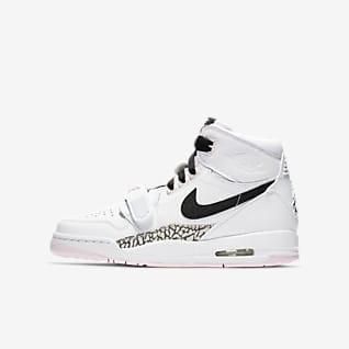 Air Jordan Legacy 312 (GS) 大童运动童鞋