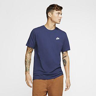 Skate Everything Tees White T-shirt For Men/'s S-3XL