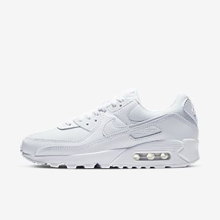 Blanco Air Max 90 Zapatillas. Nike ES