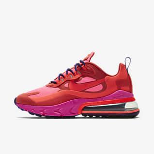 Nike Air Max 270 React Женская обувь