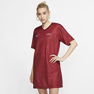 Nike Sportswear Unité Totale Abito - Donna
