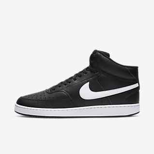 Nike Court Vision Mid Men's Shoe