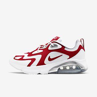 Nike Air Max 200 W shoes grey