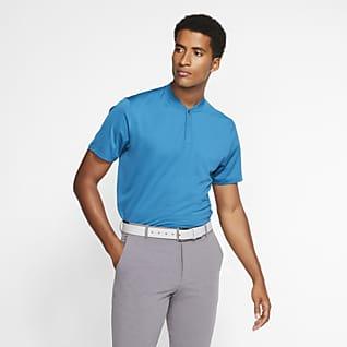 Nike Dri-FIT Tiger Woods Męska koszulka polo do golfa