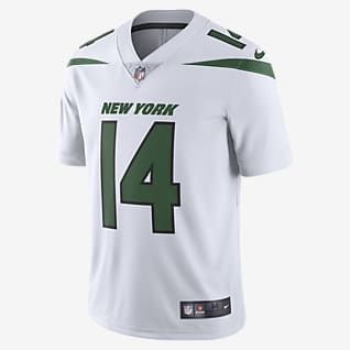 NFL New York Jets (Sam Darnold) Men's Limited Football Jersey