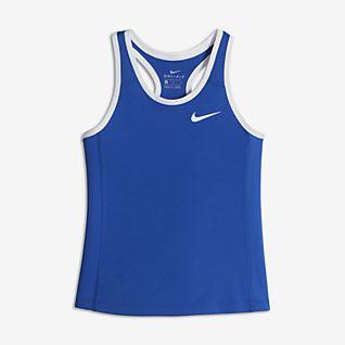 Nike Dry Miler Big Kids' (Girls') Tank