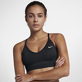 Nike Indy 女子低强度支撑运动内衣