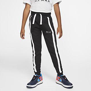Nike Air Calças Júnior