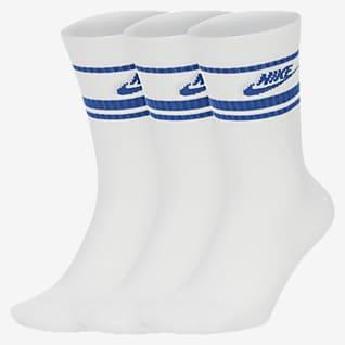 Nike Sportswear Essential Crew-Socken (3 Paar)