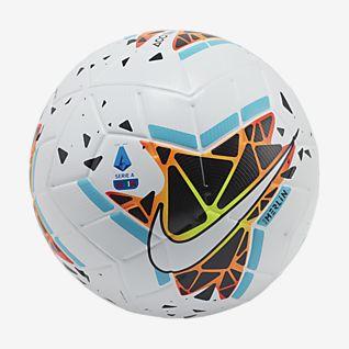 Serie A Merlin Ballon de football