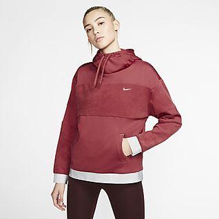 Mujer Dri FIT Sudaderas con y sin capucha. Nike ES