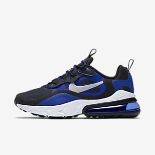 Nike Air Max 270 React Older Kids' Shoe