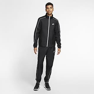 Nike Sportswear Conjunto de entrenamiento tejido para hombre
