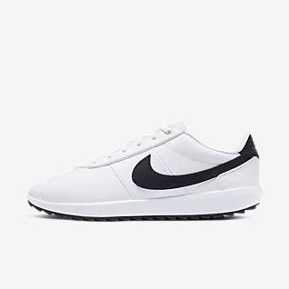 Nike Cortez G Golfsko för kvinnor