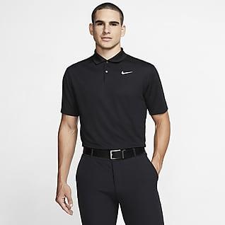 Nike Dri-FIT Victory Golfskjorte til herre