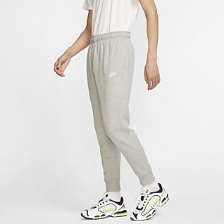 Nike Sportswear Club Pantalones de entrenamiento para hombre
