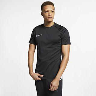 Nike Dri-FIT Academy เสื้อฟุตบอลแขนสั้นผู้ชาย