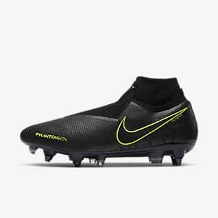 Nike Phantom Vision Elite Dynamic Fit Anti-Clog SG-PRO SG-PRO-fodboldstøvle