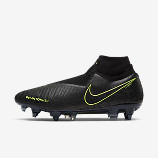 Nike Phantom Vision Elite Dynamic Fit Anti-Clog SG-PRO SG-PRO fotballsko