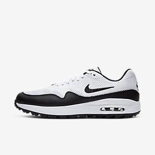 Nike Air Max 1 G Golfsko för män