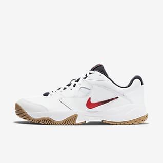 NikeCourt Lite 2 Hardcourt tennisschoen voor heren