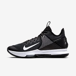 LeBron Witness 4 Basketball Shoes