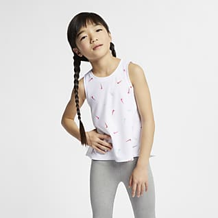 Nike Dri-FIT Tanktop für jüngere Kinder