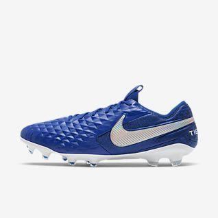 Nike Tiempo Legend 8 Elite FG Ποδοσφαιρικό παπούτσι για σκληρές επιφάνειες