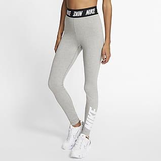 Nike Sportswear Club Leggings de tiro alto para mujer