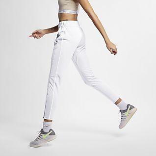 Tennis Byxor & tights. Nike SE