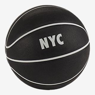 Nike Skills NYC Balón de básquetbol (tamaño 3)