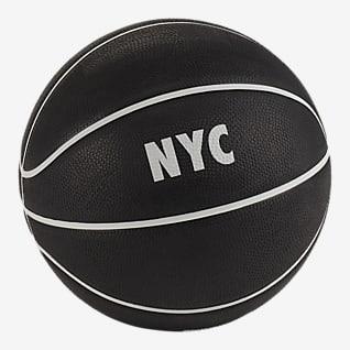 Nike Skills NYC Basketball (Size 3)