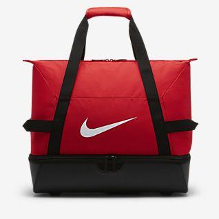 Nike Academy Team Hardcase Sac de sport pour le football (grande taille)