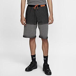 Nike Sportswear Tech Pack Short en maille pour Homme