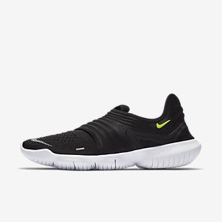 Nike Free RN Flyknit 3.0 รองเท้าวิ่งผู้ชาย