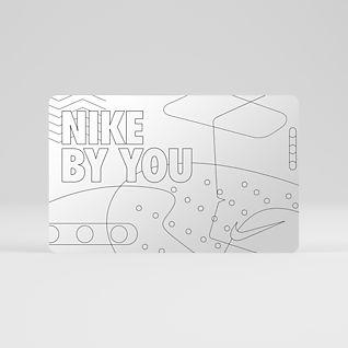 Nike Gift Card Nike By You