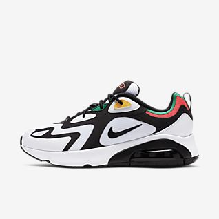 Nike Air Max 200 (2000 World Stage) Herenschoen