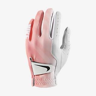 Nike Tech Женская перчатка для гольфа (на левую руку, стандартный размер)