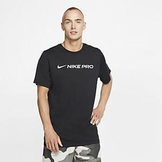 Nike Dri-FIT Férfi edzőpóló