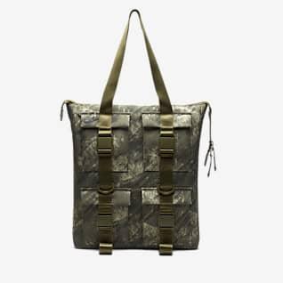 Nike Pocket Εμπριμέ τσάντα ώμου
