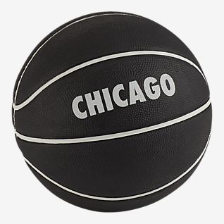 Nike Skills Chicago Basketball (Size 3)