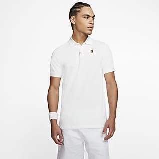 Nike Polo Slim Fit-polo til mænd