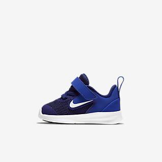 Nike Downshifter 9 (TDV) 婴童运动童鞋