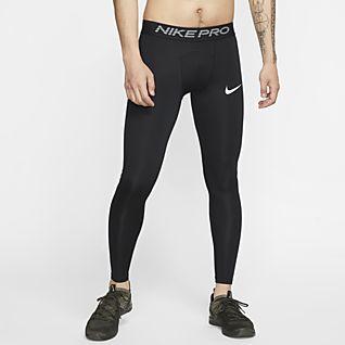 Hombre Entrenamiento Gym Pantalones Y Mallas Nike Mx