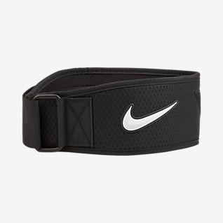 Nike Intensity Pánský tréninkový opasek