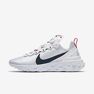 Nike React Element 55 PRM 女子运动鞋